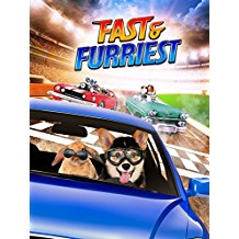 FAST AND FURRIEST のサムネイル画像