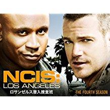 NCIS:LA 〜極秘潜入捜査班 シーズン4 のサムネイル画像