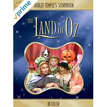 Shirley Temple's Storybook: Land Of Oz (in Color) のサムネイル画像