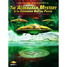 THE ALDEBARAN MYSTERY AND THE EISENHOWER BRIEFING PAPERS のサムネイル画像