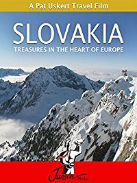 SLOVAKIA: TREASURES IN THE HEART OF EUROPE のサムネイル画像
