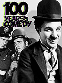 100 Years of Comedy のサムネイル画像