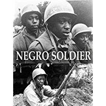 Negro Soldier のサムネイル画像
