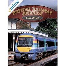BRITISH RAILWAY JOURNEYS: EAST ANGLIA のサムネイル画像