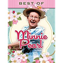 The Best of Minnie Pearl のサムネイル画像