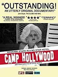 Camp Hollywood のサムネイル画像