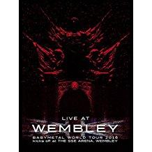 BABYMETAL: LIVE AT WEMBLEY のサムネイル画像