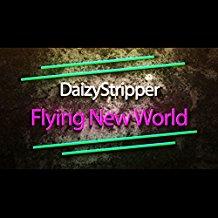 FLYING NEW WORLD LYRIC MOVIE のサムネイル画像