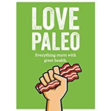 LOVE PALEO のサムネイル画像