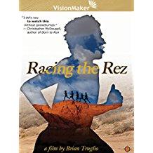 RACING THE REZ のサムネイル画像