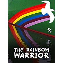 THE RAINBOW WARRIOR のサムネイル画像