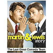 THE MARTIN & LEWIS STORY: THE LAST GREAT COMEDY TEAM のサムネイル画像