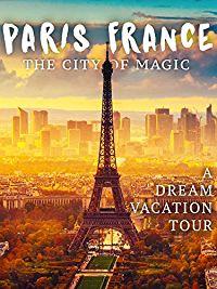 PARIS, FRANCE: THE CITY OF MAGIC のサムネイル画像