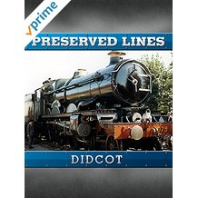 Preserved Lines - Didcot のサムネイル画像