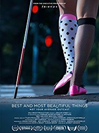 BEST AND MOST BEAUTIFUL THINGS のサムネイル画像