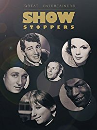 GREAT ENTERTAINERS: THE SHOW STOPPERS のサムネイル画像