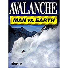 AVALANCHE: MAN VERSUS EARTH のサムネイル画像