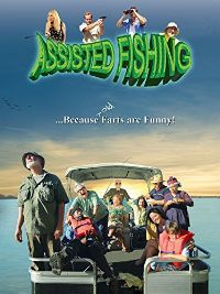 ASSISTED FISHING のサムネイル画像