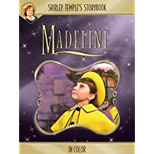 Shirley Temple's Storybook: Madeline (in Color) のサムネイル画像