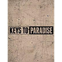 KEYS TO PARADISE のサムネイル画像