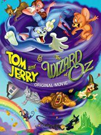 トムとジェリー オズの魔法使 のサムネイル画像