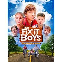 THE FIX IT BOYS のサムネイル画像