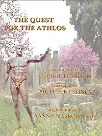 THE QUEST FOR THE ATHLOS のサムネイル画像