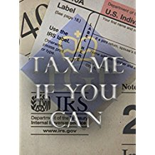 TAX ME IF YOU CAN のサムネイル画像