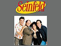 SEINFELD シーズン7 のサムネイル画像