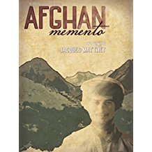 Afghan Memento のサムネイル画像