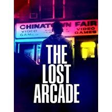 THE LOST ARCADE のサムネイル画像
