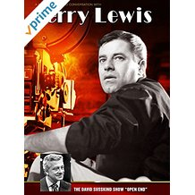 JERRY LEWIS - DAVID SUSKIND SHOW INTERVIEW のサムネイル画像