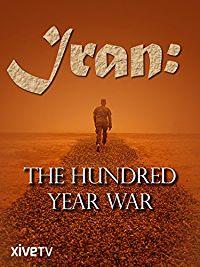 IRAN: THE HUNDRED YEAR WAR のサムネイル画像