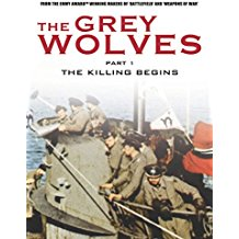 GREY WOLVES PART 1 - THE KILLING BEGINS のサムネイル画像