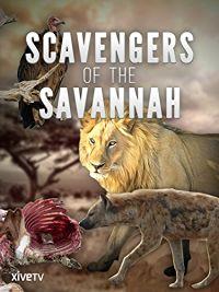 SCAVENGERS OF THE SAVANNAH のサムネイル画像