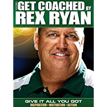 REX RYAN - GET COACHED のサムネイル画像