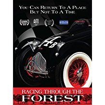 RACING THROUGH THE FOREST のサムネイル画像