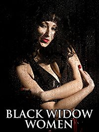 BLACK WIDOW WOMEN のサムネイル画像