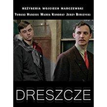 DRESZCZE のサムネイル画像