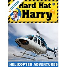 Hard Hat Harry: Helicopter Adventures のサムネイル画像