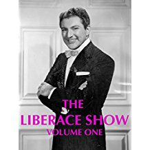 The Liberace Show Volume One のサムネイル画像