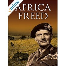 Africa Freed のサムネイル画像