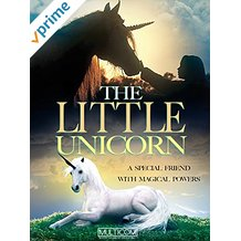 The Little Unicorn のサムネイル画像