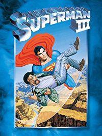 スーパーマン3 電子の要塞 のサムネイル画像