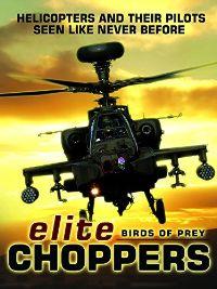 ELITE CHOPPERS BIRDS OF PREY のサムネイル画像