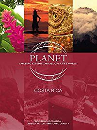 PLANET - COSTA RICA のサムネイル画像