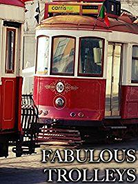 FABULOUS TROLLEYS のサムネイル画像