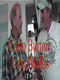 Carlo Burton's Dcoumentary of Nobel Prize winner Cary Mullis のサムネイル画像
