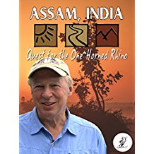 ASSAM INDIA: QUEST FOR THE ONE HORNED RHINOCEROS のサムネイル画像