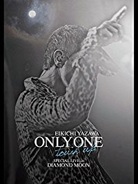 ONLI ONE TOUCH UP SPECIAL LIVE IN DIAMOND MOON のサムネイル画像